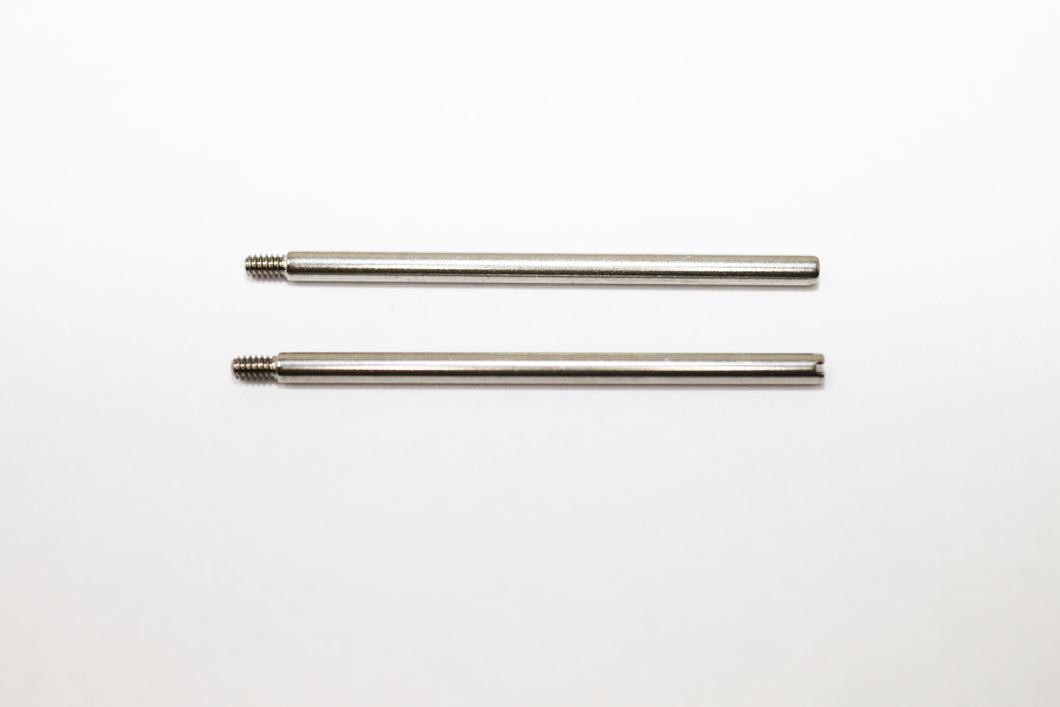 Screw Pin For Panerai Luminor GMT 44MM Watch With 24MM Strap