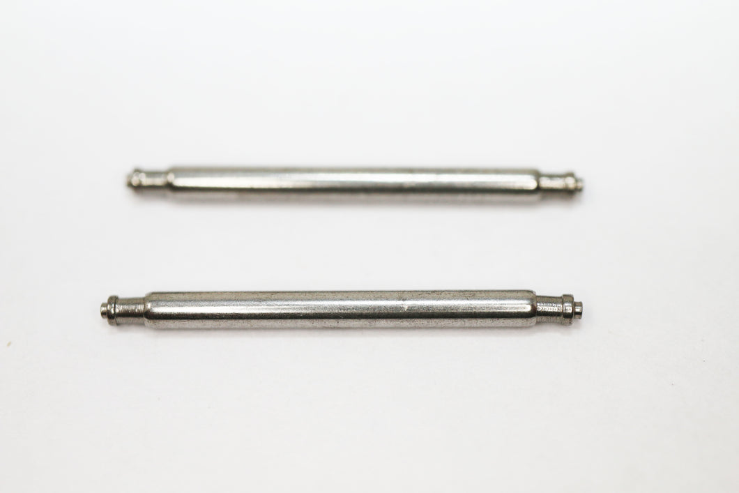 Spring Bar Pin For Rolex Submariner With 20 MM Lugs (22.65mm) For 16800/16610/16613/16808/16030 Band 93153