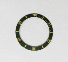 Load image into Gallery viewer, Rolex Submariner Bezel Insert - Ceramic