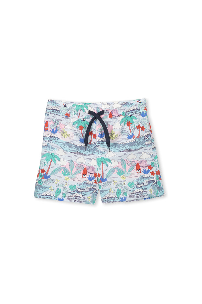 Summer Beach Boardshorts