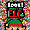 Look! There's An Elf
