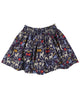Animals Woven Skirt