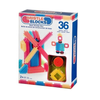 Bristle Blocks Starter Pack 36 Pieces