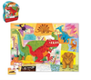 Dinosaur Puzzle - 72 Pieces