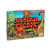 Cooperative Game - Dinosaur Escape