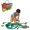 Shiny Dinosaur Floor Puzzle - Damaged Packaging Reduced Price