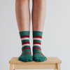 Elf - Lamington Merino Socks - Christmas Edition - Women Sizes
