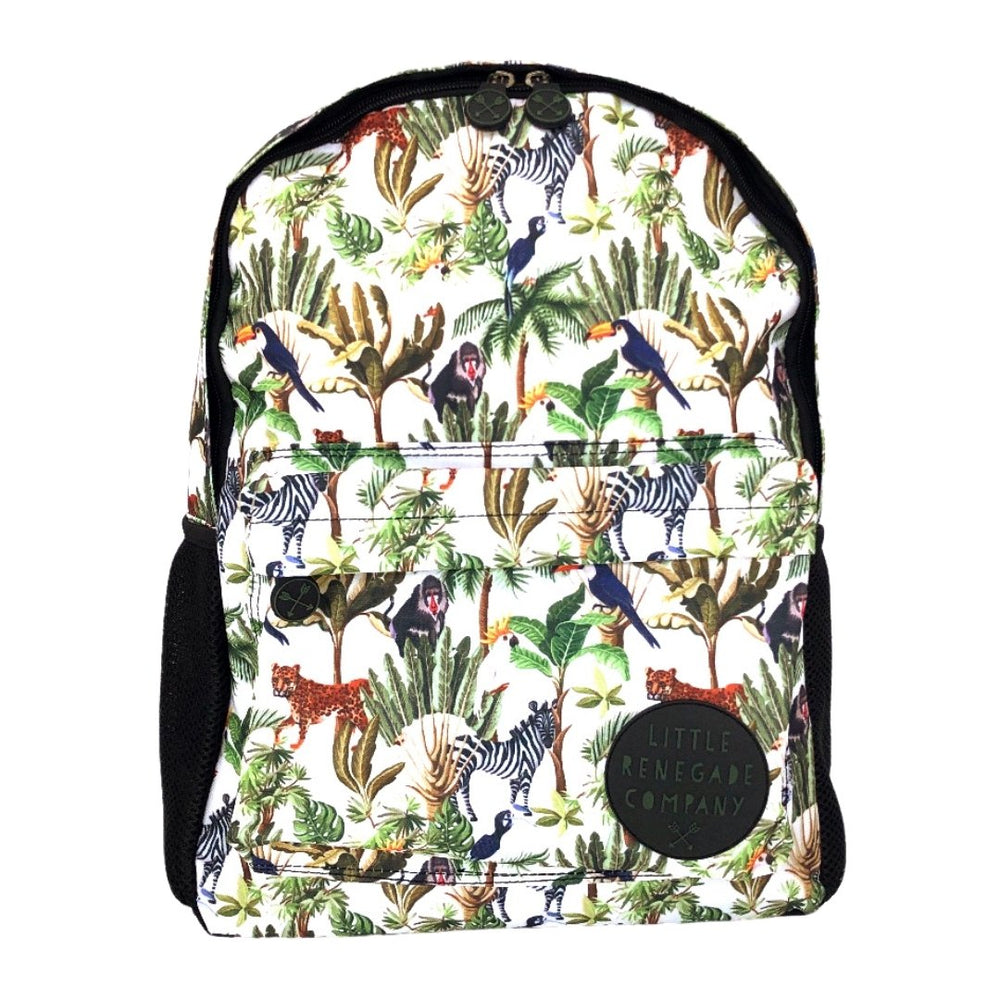 Little Renegade Company | Jungle Fever Midi Backpack