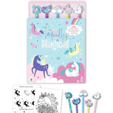 Totally Magical 5 - Pencil Set