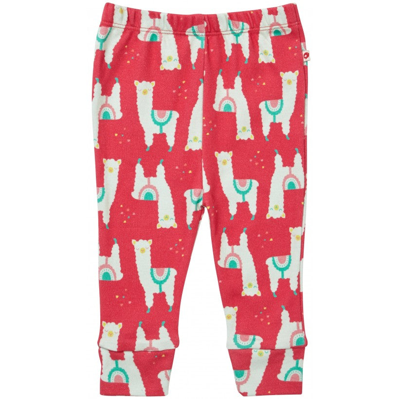 Alpaca Leggings