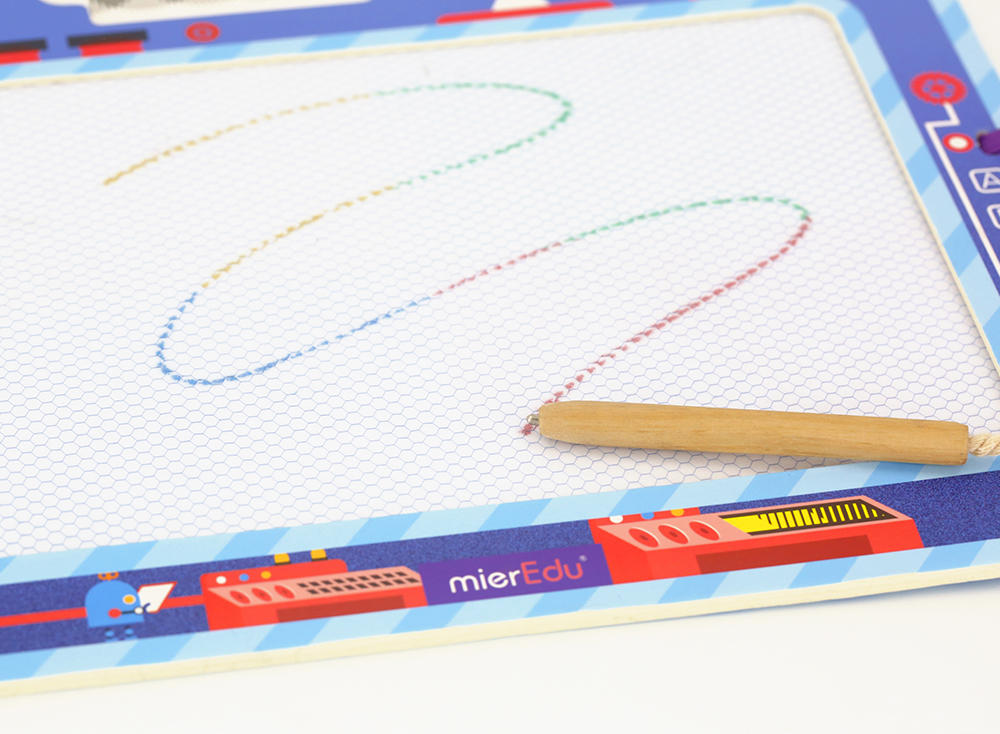 MagicGo Drawing Board - Robot