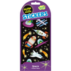Glow in the Dark - Space Stickers