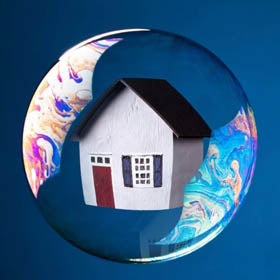 Let's combat the risky UK housing bubble!
