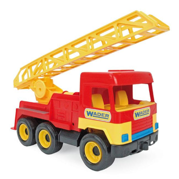 Wader Middle Sized Trucks