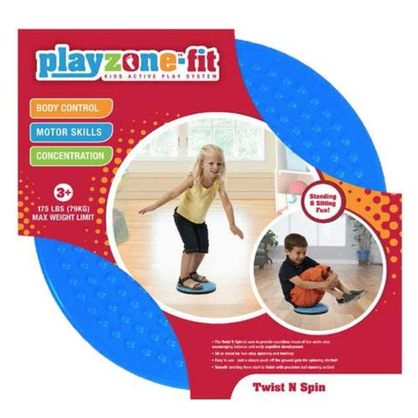 Playzone - Fit Twist N Spin