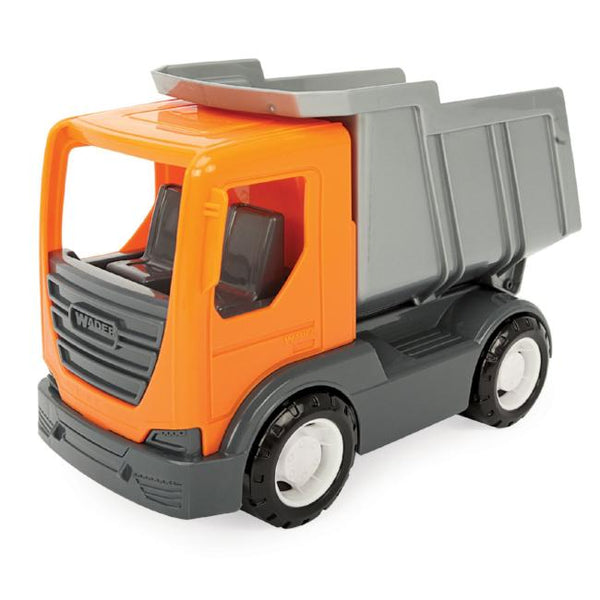 Wader Tech Truck Construction Models