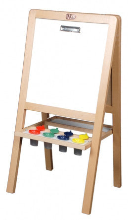 4 in 1 Easel Junior