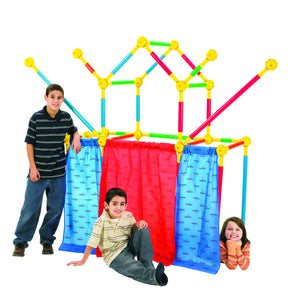 Toobeez Giant Construction (57pc)