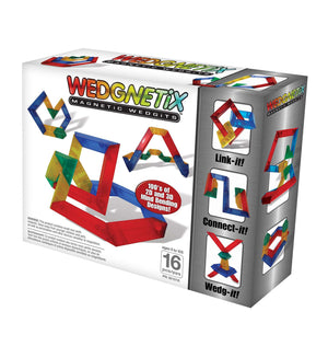 Wedgnetix 16pc