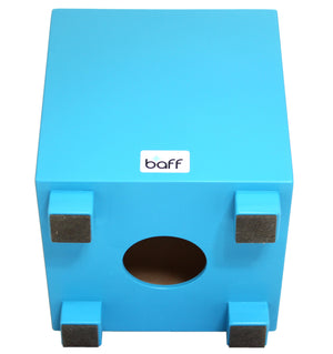Baff Drum 5-9yrs
