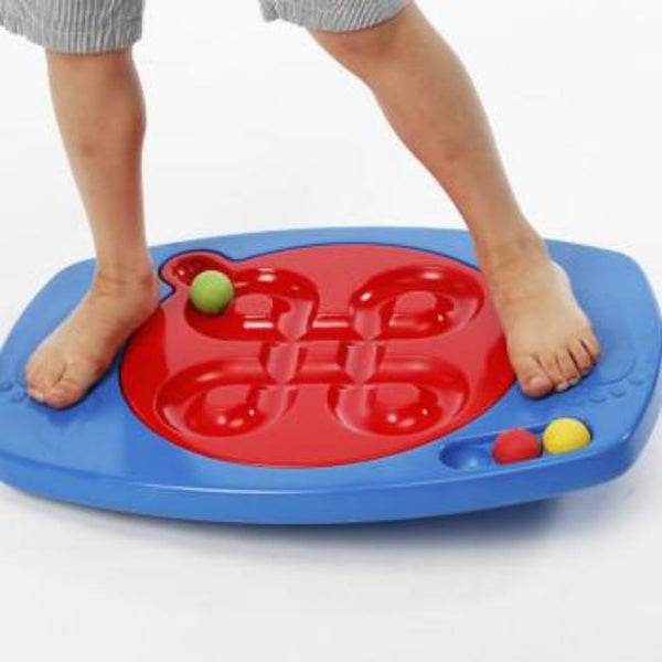 Playzone - Fit Double Maze Board
