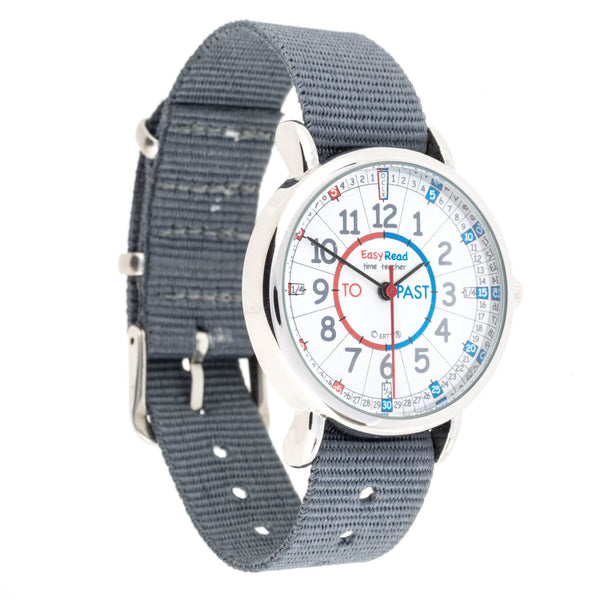 EasyRead Time Wrist Watch