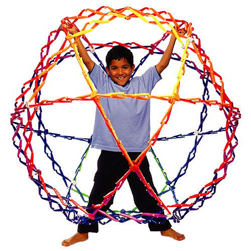Hoberman Mega Sphere - Spectrum
