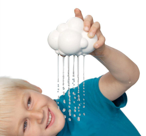 Plui, Plui Rain Cloud, Plui Water Toy, Water Toy, Sensory Cloud,
