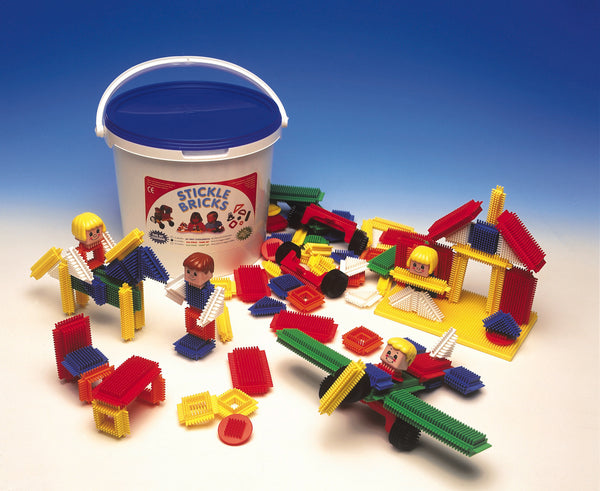 Sticklebrick Basic Set