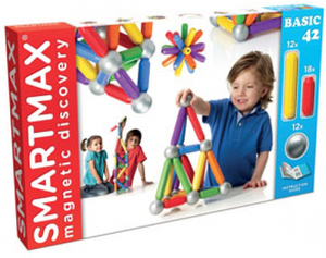 SmartMax Basic Set 42pc