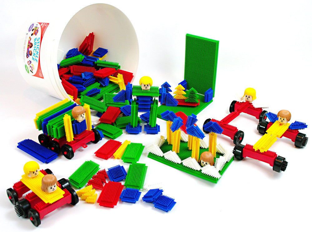 Sticklebrick Giant Set