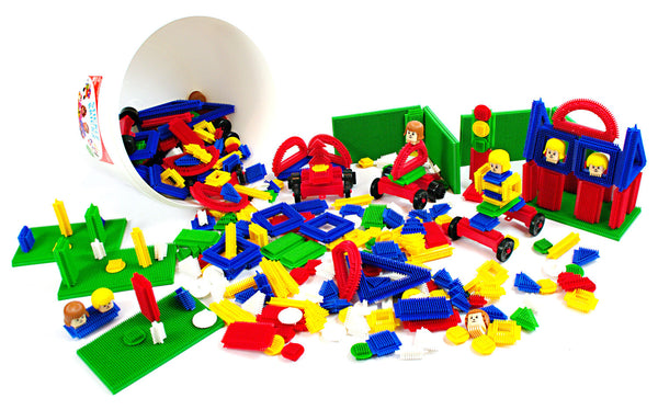 Sticklebrick SUPER Set