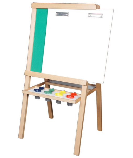 5 in 1 Royal Easel