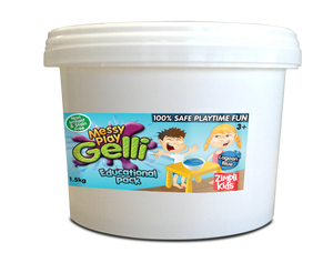 GelliBaff Messy Play 1.5Kg