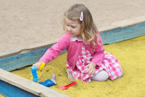 Coloured Play Sand 15Kg