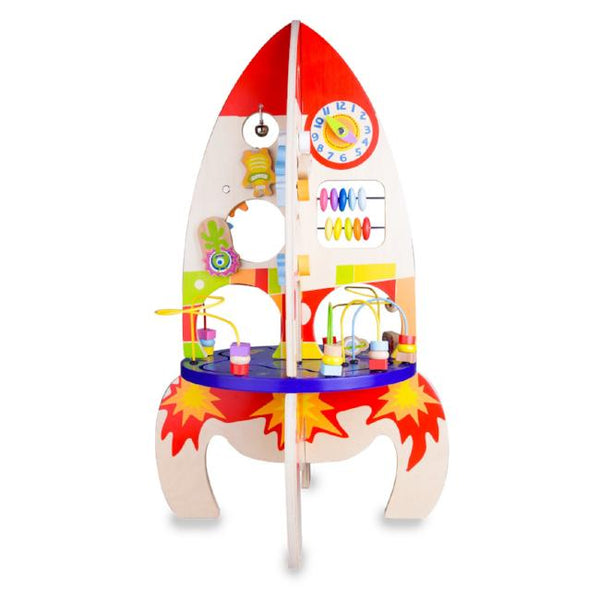 Multi Activity Rocket