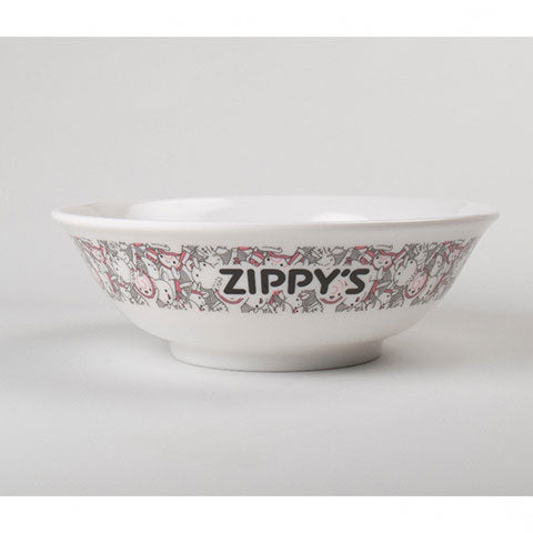 Zip Min Pool Party Saimin Bowls By Zippy's