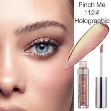 Load image into Gallery viewer, Phoera Glitter & Glow Liquid Eyeshadow