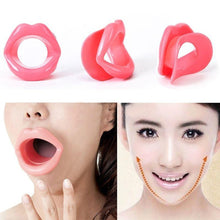 Load image into Gallery viewer, Glamza Lip Shape Face Toner & Exerciser