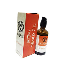 Load image into Gallery viewer, Mr Singhs Beard Oil 100ml