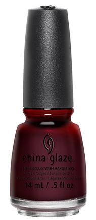 China Glaze Heart Of Africa Nail Polish