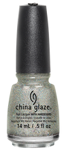 Load image into Gallery viewer, China Glaze Fairy Dust Nail Polish