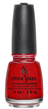 Load image into Gallery viewer, China Glaze Ruby Pumps Nail Polish