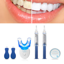 Load image into Gallery viewer, Glamza 'Ultimate' Teeth Whitening Kit