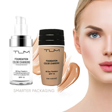 Load image into Gallery viewer, TLM™ Color Changing Foundation SPF 15 - Brown Bottle