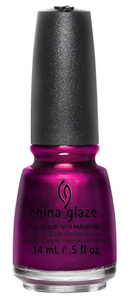China Glaze Let's Groove Nail Polish