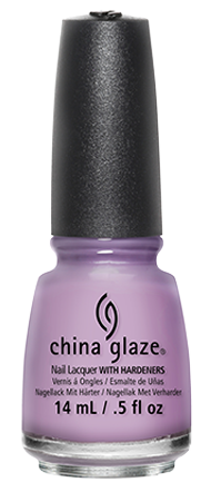 China Glaze Sweet Hook Nail Polish