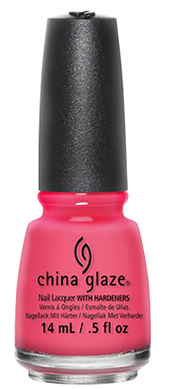 China Glaze Sugar High Nail Polish