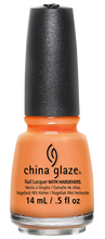 Load image into Gallery viewer, China Glaze Peachy Keen Nail Polish