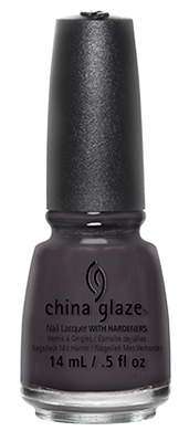 China Glaze Crimson Nail Polish